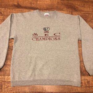 Other - 1999 Alabama Crimson Tide SEC Champs Crewneck